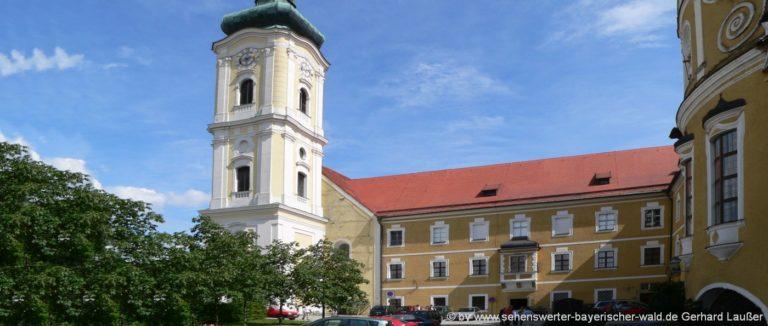 walderbach-kreismuseum-klosterkirche-freizeitangebote-oberpfalz-panorama