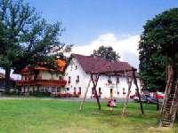 Landgasthof Pindl in Walderbach zwischen Cham und Regensburg