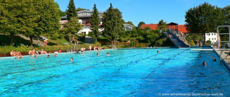 waldkirchen-karoli-schwimmbad-bayerischer-wald-aussenbecken