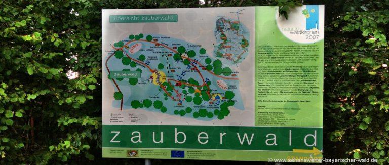 waldkirchen-zauberwald-freizeitangebote-infotafel