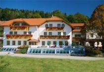 Hotels bei Freyung Wanderhotel Hüttenhof in Grainet
