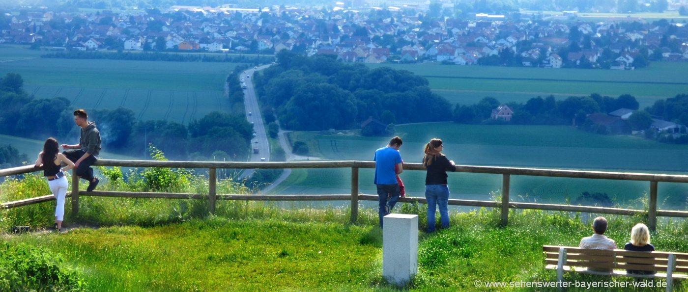 wanderungen-landkreis-regensburg-wandern-donaustauf