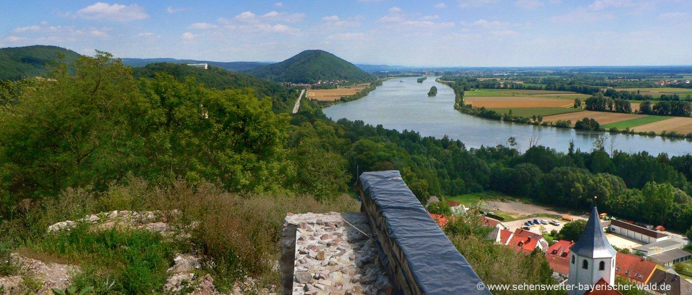 wanderungen-landkreis-regensburg-wandern-oberpfalz
