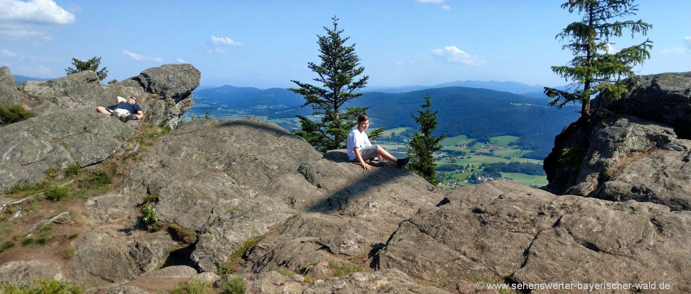 wanderwege-landkreis-cham-wandern-kaitersberg-bayerischer-wald
