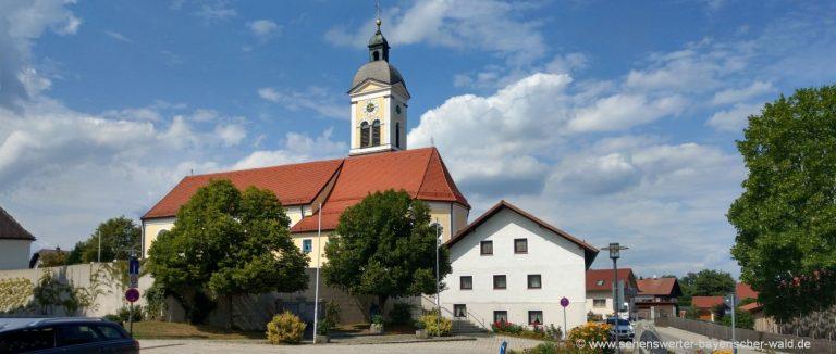 wiesenfelden-kirche-ausflugsziele-straubing-sehenswürdigkeiten