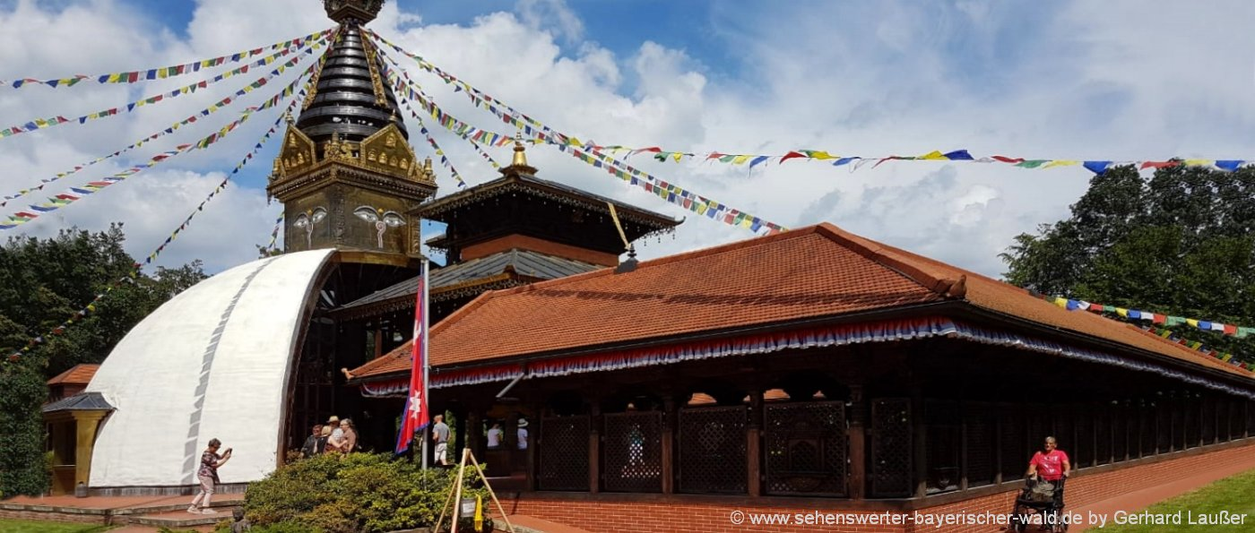 wiesent-nepal-himalaya-tempel-oberpfalz-ausflugsziel-attraktionen