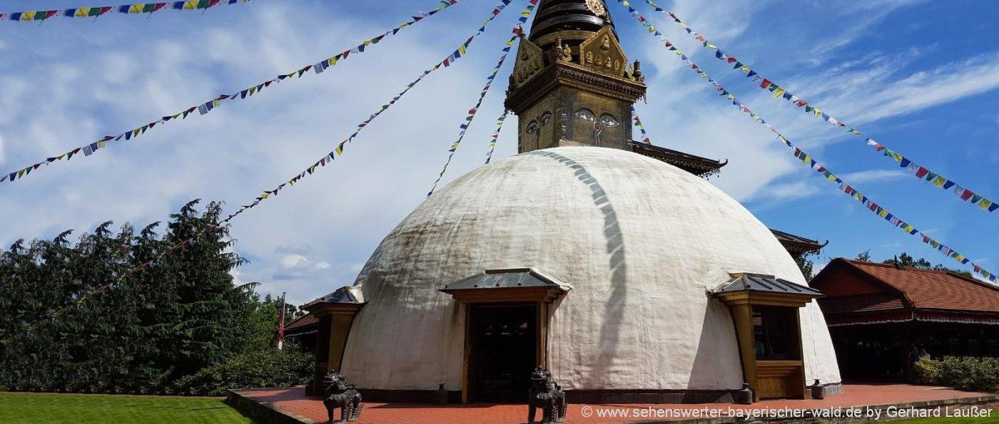 Wiesent Tempel