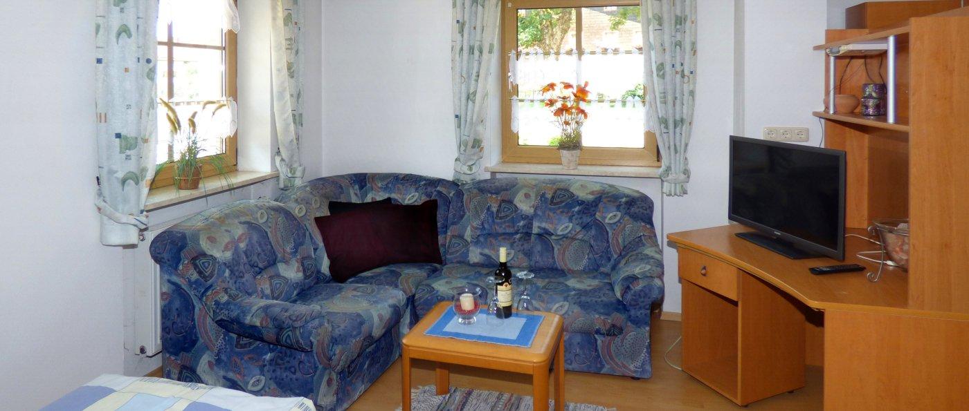 Unterkunft in Arnbruck Ferienwohnung nähe Bodenmais & Drachselsried