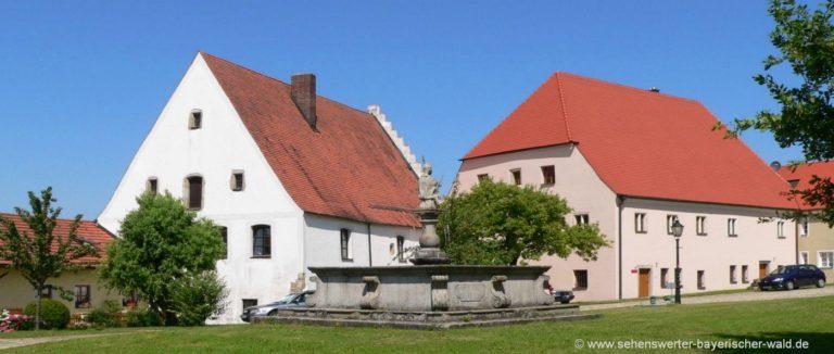 windberg-sehenswürdigkeiten-ausflugsziele-kloster-handwerkerhaus
