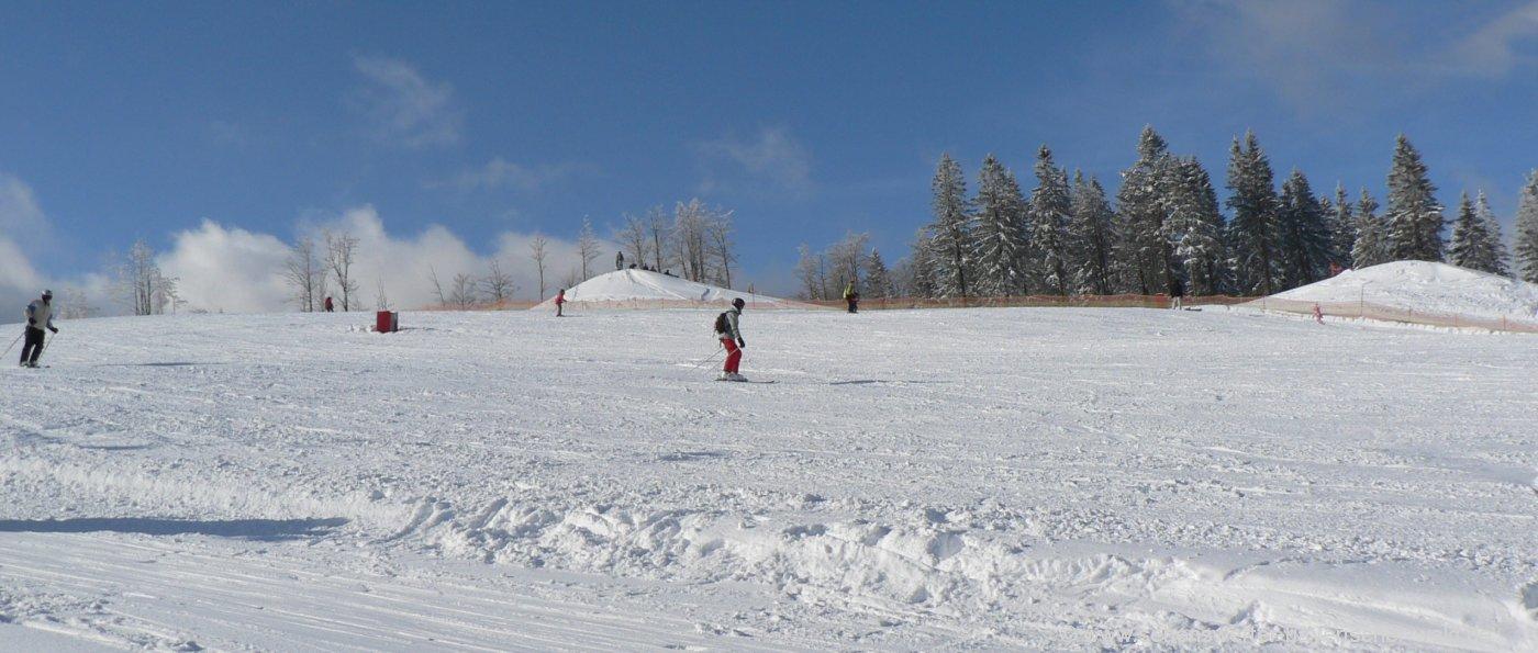 Skigebiete Bayerischer Wald Skiurlaub in Bayern Skifahren & Ski Alpin