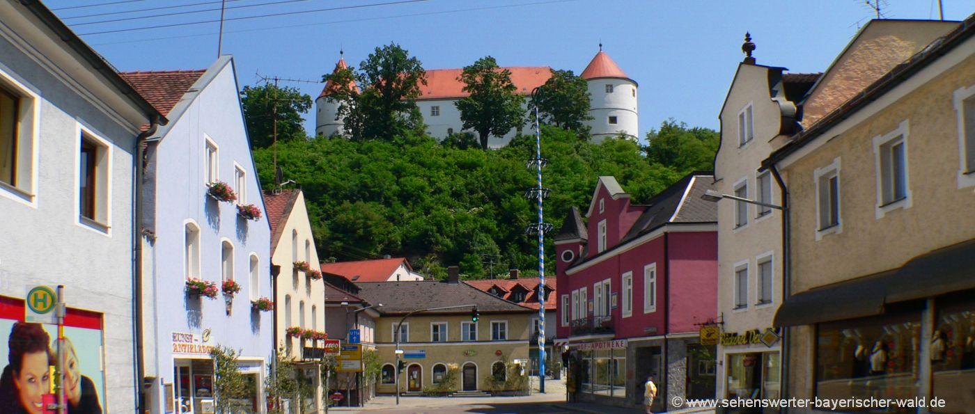 wörth-an-der-donau-innenstadt-sehenswertes-ausflugsziele