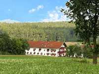 Urlaub auf dem Bauernhod bei Furth im Wald