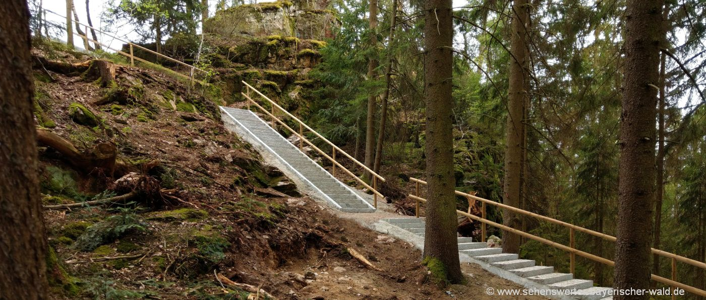 zandt-rundweg-pfahl-himmelsleiter-bayerischer-wald