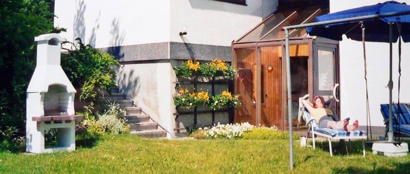 Ferienwohnung Zeintl in Wiedenfelden Unterkunft in Niederbayern