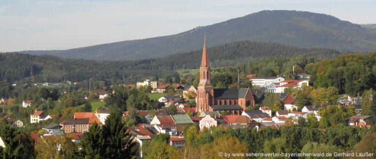zwiesel-schöne-dörfer-bayern-orte-bayerischer-wald-landschaft