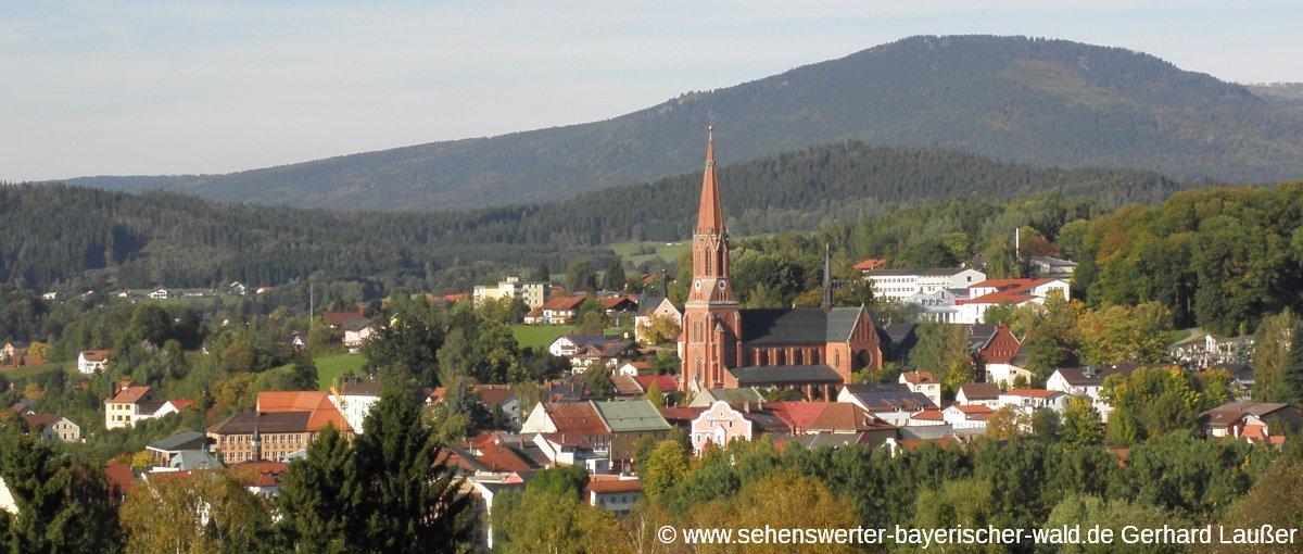 zwiesel-unterirdische-gaenge-bayerischer-wald-freizeittipps-panorama