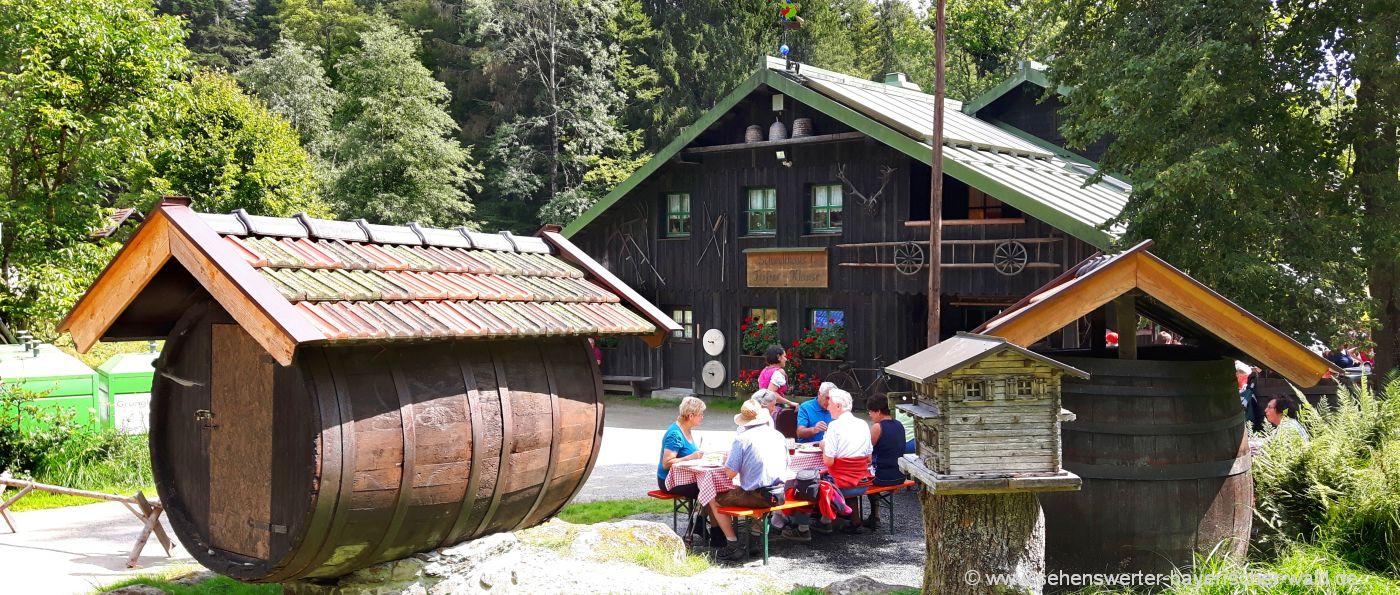 zwieslerwaldhaus-schwellhäusl-rundweg-nationalpark-ausflugslokal
